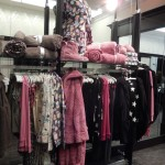 Urban Spaces Merchandising