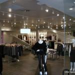 Urban Spaces Retail Design