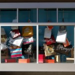 Urban Spaces Store Windows