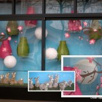 Urban Spaces Store Windows