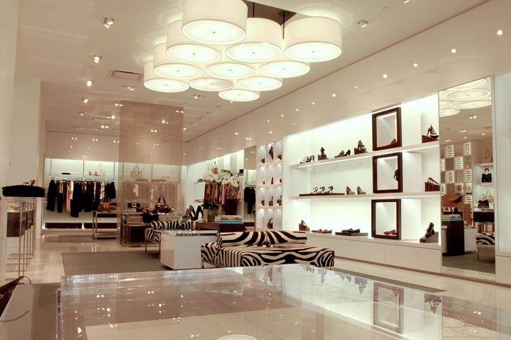 5 Fixtures Every Fashion Retailer Needs | Urban Spaces Design Co