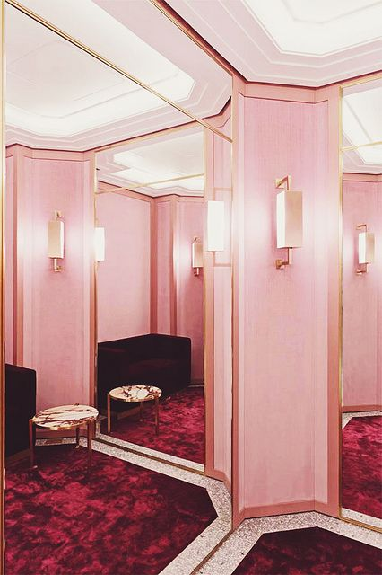 Dressing Rooms To Die For Urban Spaces Design Co Inc